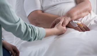 Basisscholing Palliatieve zorg
