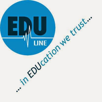 EDU-line, in EDUcation we trust