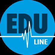 EDU-line Logo